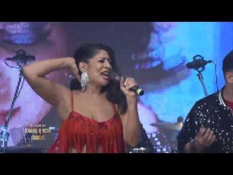 El Nuevo Show de Johnny y Nora Canales (Episode 37.4)- Magali Delarosa