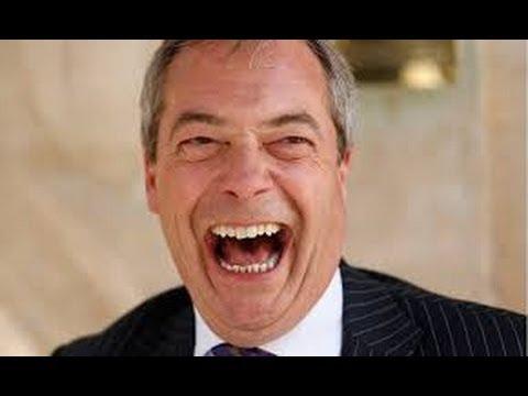 Nigel Farage Predicted Everything