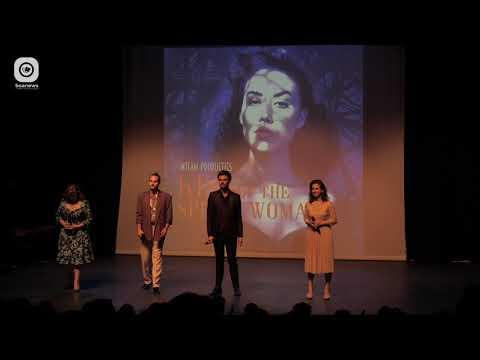 REPORTAGE: Ons toonmoment in het Fakkeltheater werd vereeuwigd door BOA news!