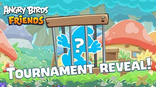 Angry Birds Friends | Smurfs Tournament Announcement