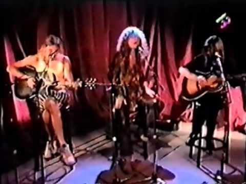 Robert Plant 29 Palms (Acoustic performance) 1993