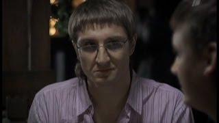 """Сериал """"След"""". Эпизод с Романом Акимовым. 2007 год."""
