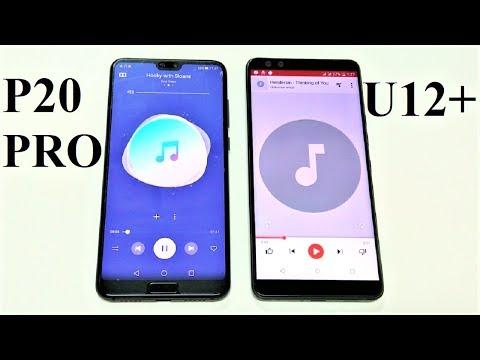 htc-u12+-vs-huawei-p20-pro---speaker-test