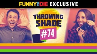 Throwing Shade #74: My Husbands Not Gay & Resolutions