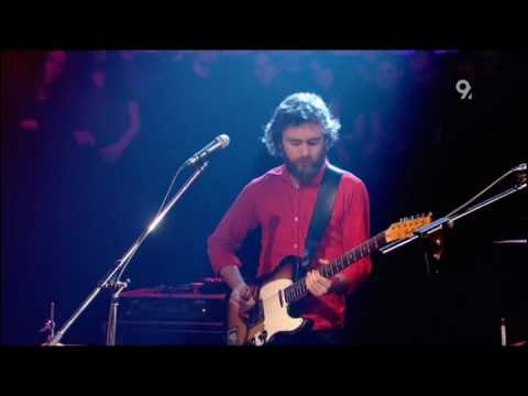 Liam Finn Second Chance Live Jools Holland 2008