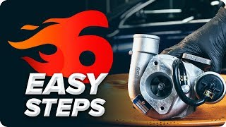 Replace Axle shaft bearing on Ford Fiesta V jh jd - free video tips