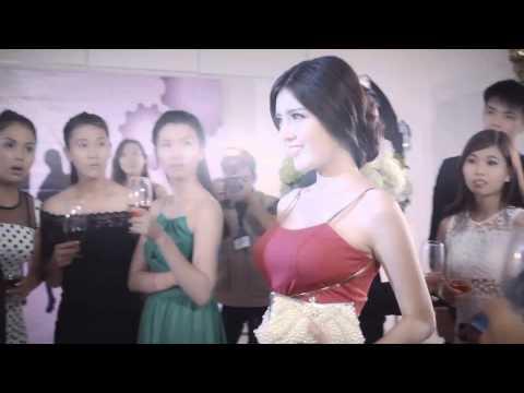 Lully Luta - Người đẹp Miss Fairy