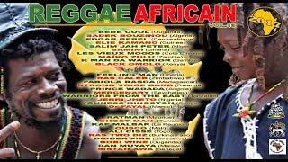 Reggae Africain Vol.12 (2017)