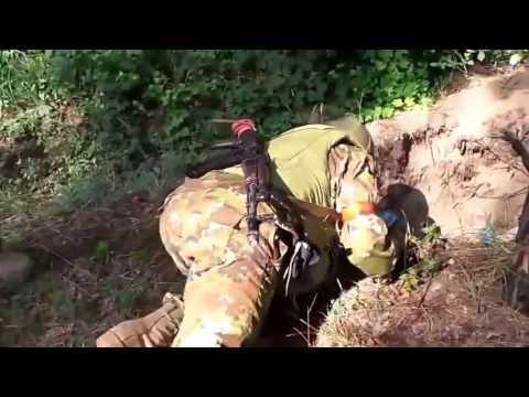 Безопасность. Про АТО, часть 36 | История войны