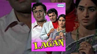 Lagan (HD) - Hindi Full Movie -  Nutan, Parikshat Sahni, Prem Chopra - Popular Bollywood Movie