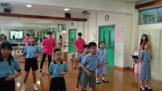 放鬆、微笑、舞出新生活 - 台山商會學校