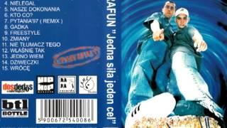 Parafun feat. Kloszard - Zmiany (1999)