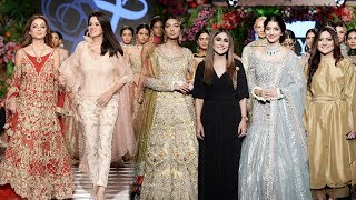 PFDC L'Oréal Paris Bridal Week 2018 DAY 01 Episode 02