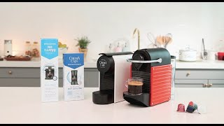 네스프레소 coffee machine 캡슐, 석회제거,…
