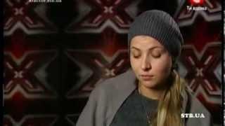 «The X-factor Ukraine» Season 1. Ninth live show. part 2