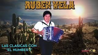 Ruben Vela - Las Clasicas Con El Number 1 / Pura Musica de Conjunto