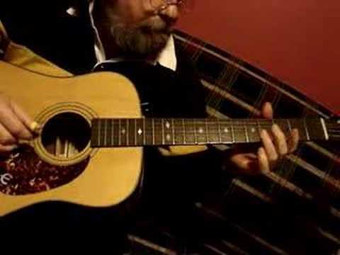 John Fayhey Open C tune