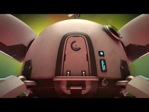 SOUS PRESSION (Court-métrage animation 3D - Bellecour Ecole)