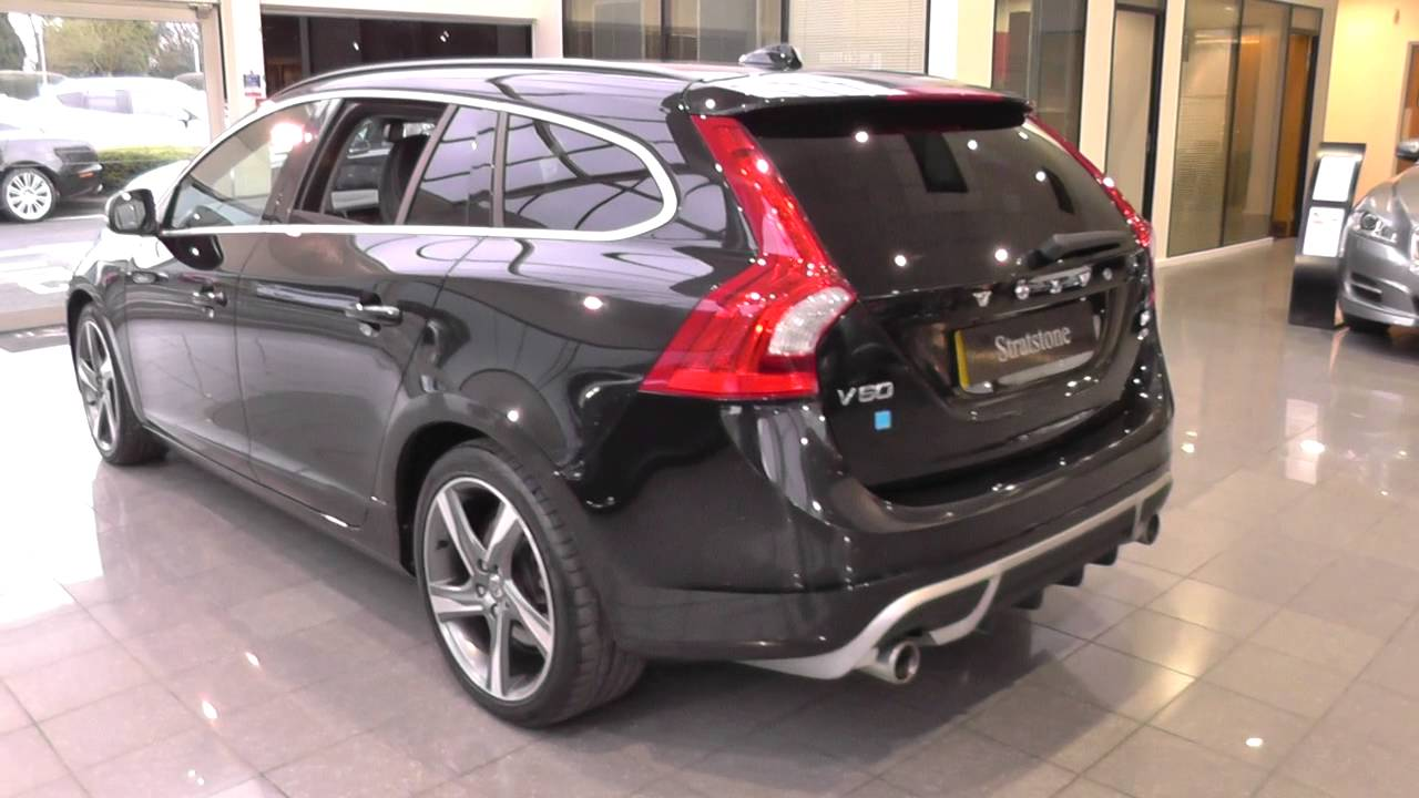 volvo v60 d5 215 awd r design 5dr geartronic u18066. Black Bedroom Furniture Sets. Home Design Ideas