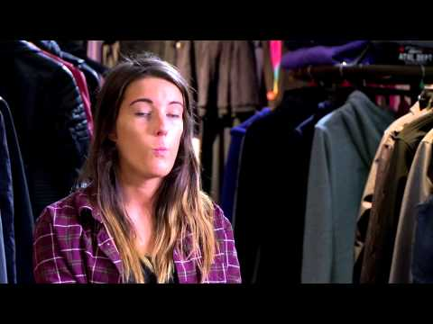 Life At Superdry - Sales Assistant