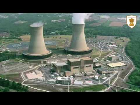 UAE Nuclear Energy Film