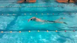 Entrenamiento 2011 - Total Immersion - Pablo Carrizo