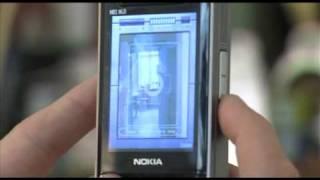 Augmented reality - spökjakt i mobilen