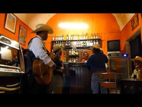 Mexican Cantina - Music and Fun