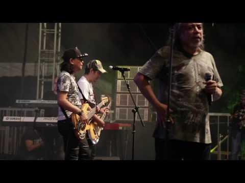 Ramli Sarip - Nyanyian Serambi at MAHA 2016