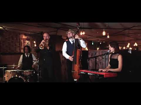 I wish you love ( French version) - Take4Jazz Band