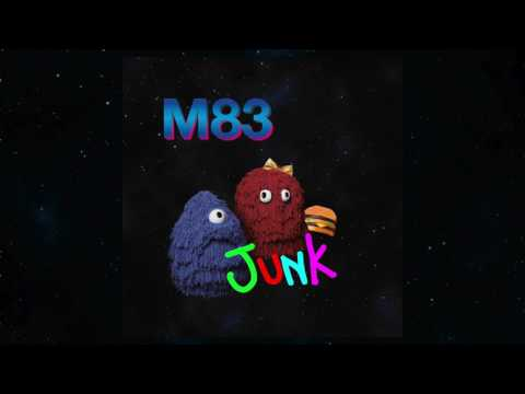 Клип M83 - Bibi the Dog (feat. Mai Lan)