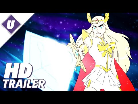 She-Ra And The Princesses Of Power - Official Season 2 Trailer