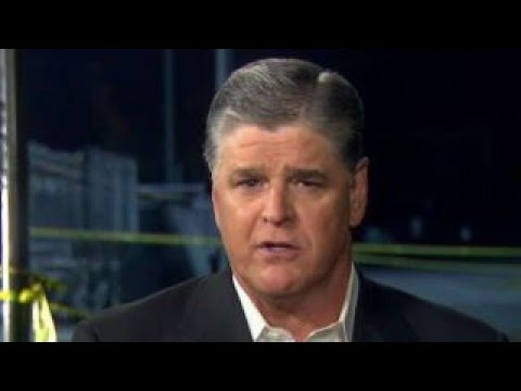 Hannity: The deep state wants retribution