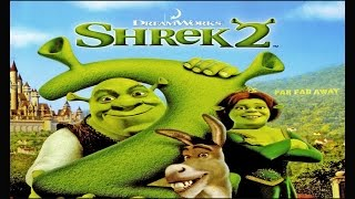 How To Download Shrek 2 Full Version PC Game For Free