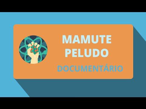 Mamute Peludo - Segredos do Gelo (Documentário-2012)
