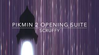 Pikmin 2 - Opening Suite