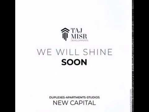 مشروع شركة تاج مصر في العاصمة الادارية الجديدة Tag Misr In New