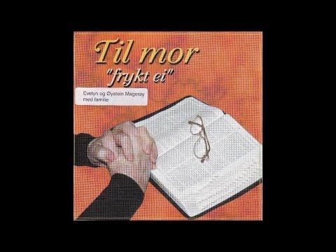 """KOMPLETT ALBUM """"Til Mor"""" - av Familien Magerøy"""