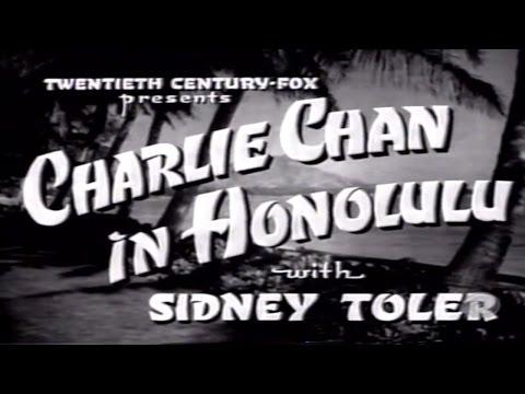 14   Charlie Chan in Honolulu 1938 Very Good-Excellent