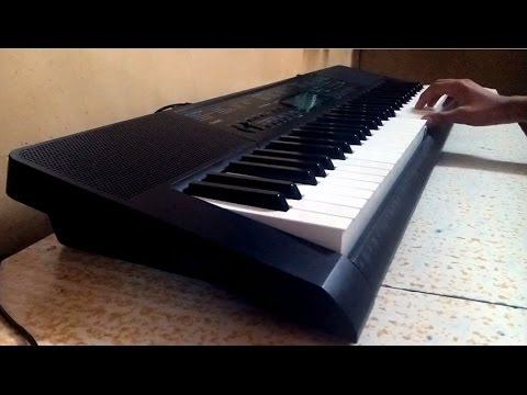 Dil Dosti Duniyadari Title Song Zee Marathi - Full Piano Cover Instrumental