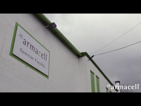 Armacell Spencer WV Recruitment Video