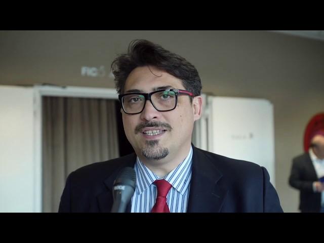 Immobiliare: Intervista a Stefano Caliandro - Capolista PD in Consiglio Regionale