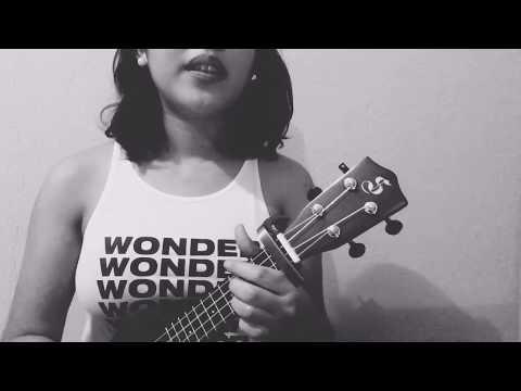 Girls Like You - Maroon 5 Ft. Cardi B Ukulele Cover