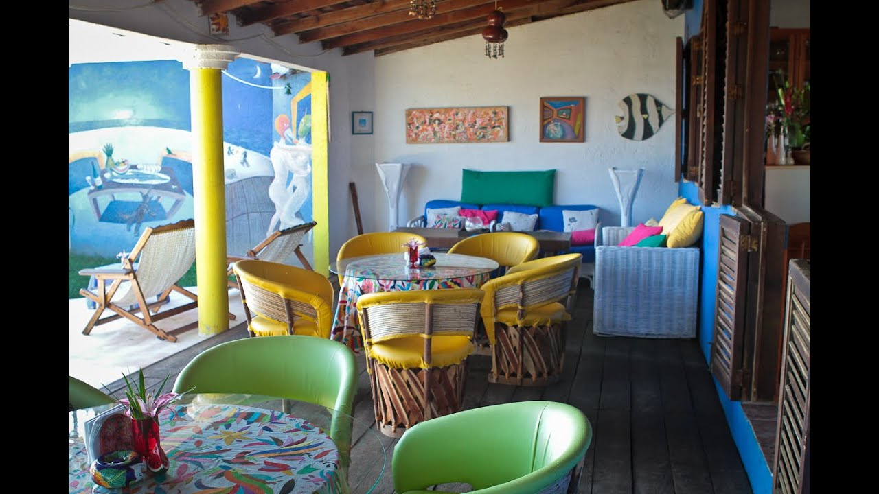 Pie De La Cuesta Www Paradise Villa Playa En Venta Acapulco Mexico Wmv You