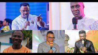 2021 Prophecies From Your Favorite Prophets