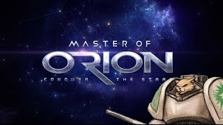 Master of Orion Bulrathi Gameplay (2016) - [Sponsored] - Let's Play Master of Orion