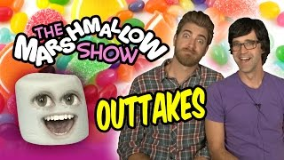 The Marshmallow Show #10: RHETT & LINK OUTTAKES