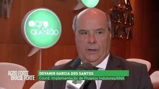 Especialistas debatem Pagamento por Serviço Ambiental na CNA