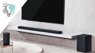 How Far LG can Go with Their Soundbar?