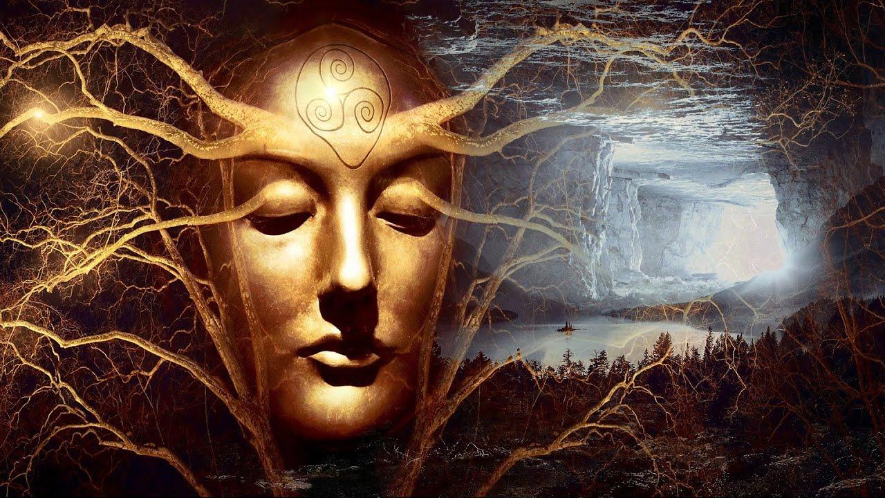 Saga Proyecto Tierra 7: El Origen de Shambhala y Agartha